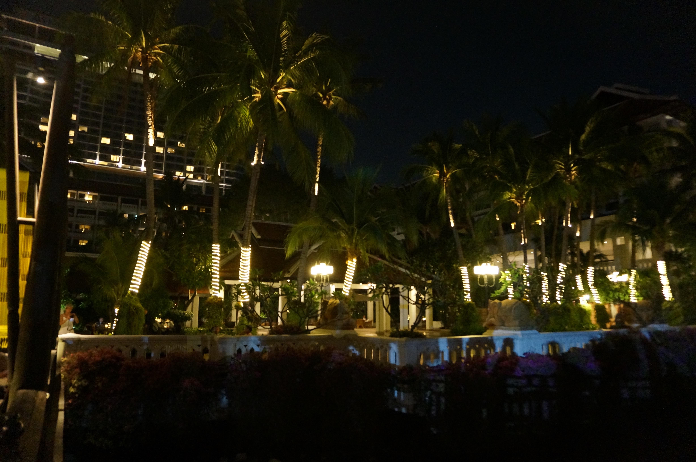 Anantara Riverside Hotel Bangkok