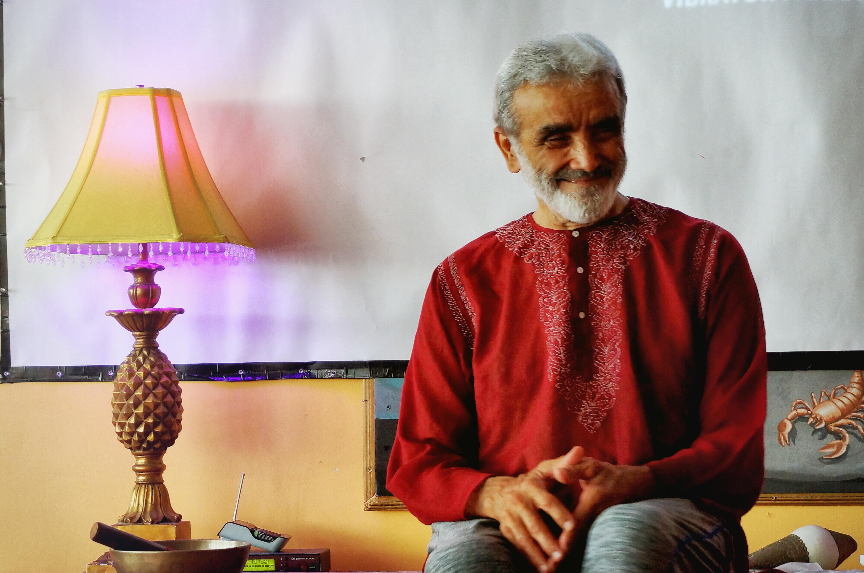 Dharma Mittra