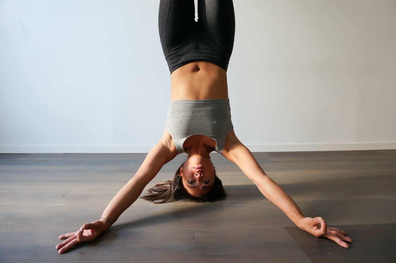 dharma yoga oslo norway krissa ludvigsen