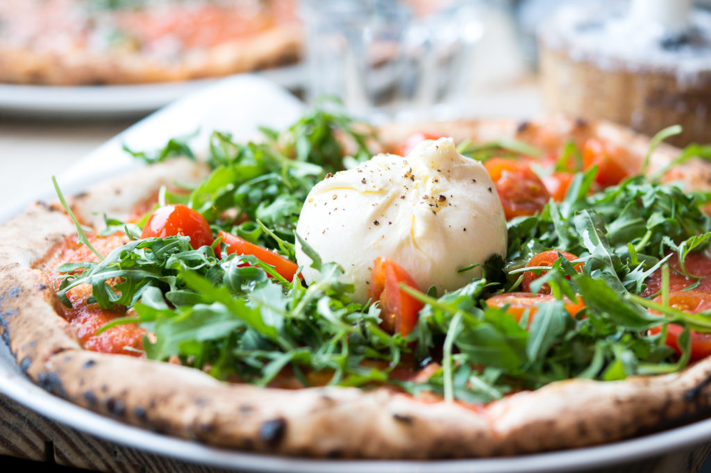 Mother Pizza Copenhagen