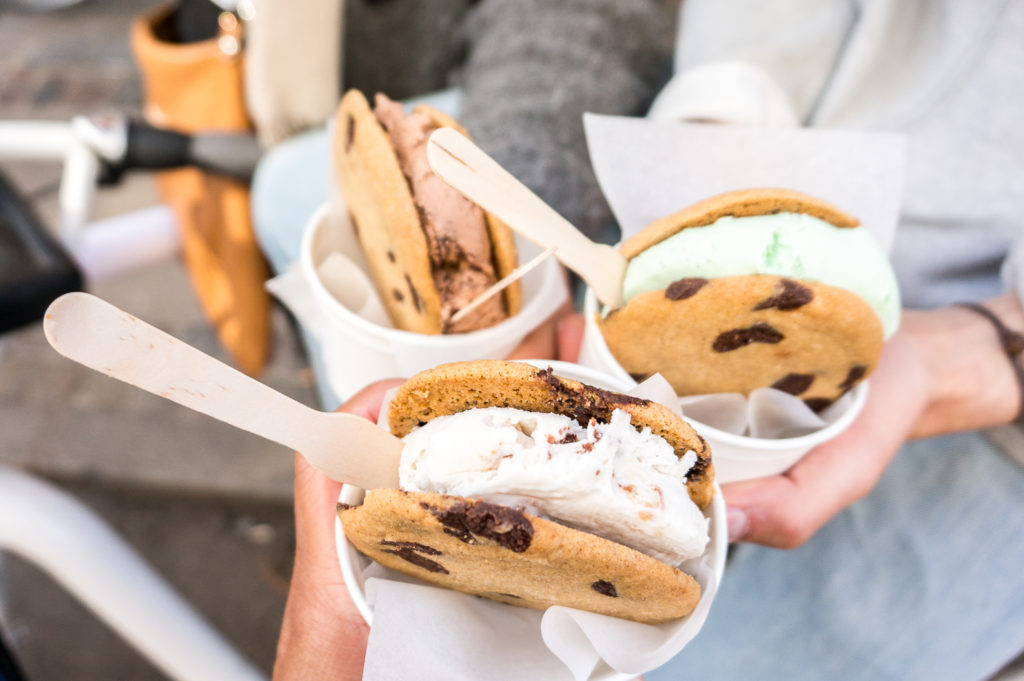 nicecream vegan ice cream copenhagen