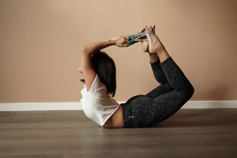 dharma straps yoga straps