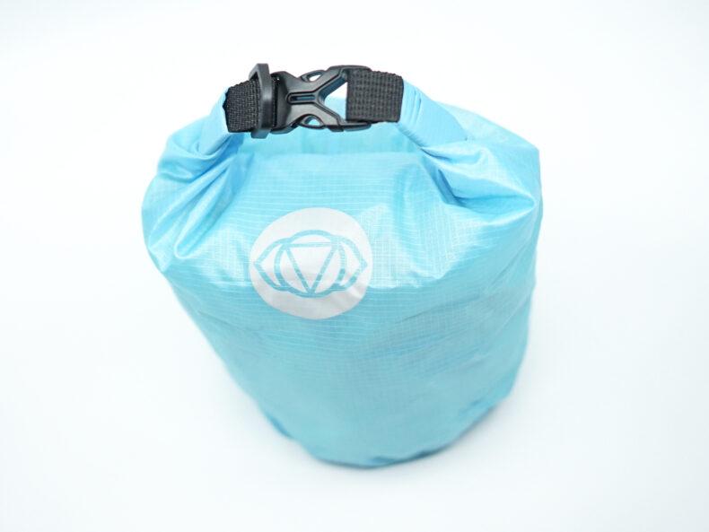 reusable dry bag yoga