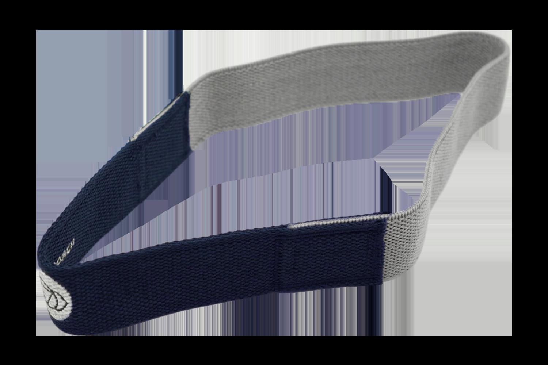 dharma straps yoga strap blackbird medium